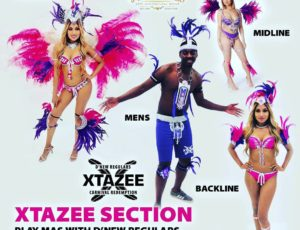 Join us for Toronto Caribana 2017